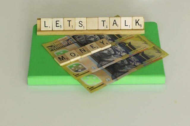 Let's Talk … Negotiating Pay Rises
